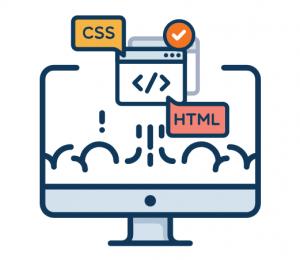 CSS naar HTML