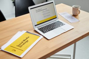 online marketing met vrijdag onlinen